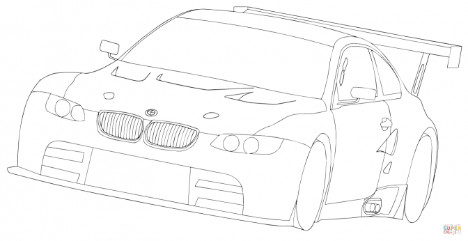 Coloring Pages  Stunning Gtr Coloring Pages Free Coloring Pages