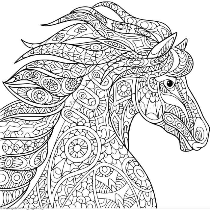 Pin On Zentangle Coloring Pages For Adults