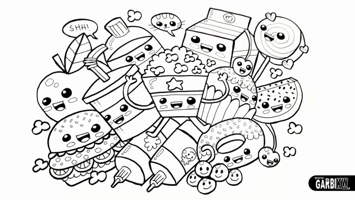 Super Cute Coloring Pages Best Of Coloring Hard Colouring Pages